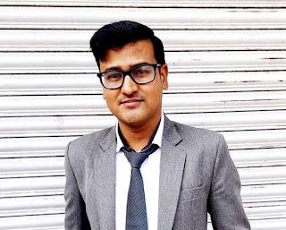 श्याम नारायण का नायब तहसीलदार पद पर हुआ चयन | #NayaSaberaNetwork