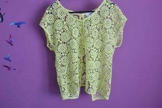 Obrus z bluzki | Dywanik z koszulek