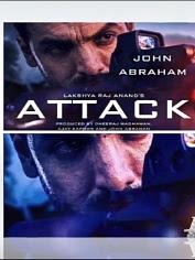 Attack full movie , attack 300mb