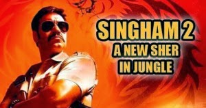 Singham Returns: 2014 Movie Star Cast & Crew, Release Date ...