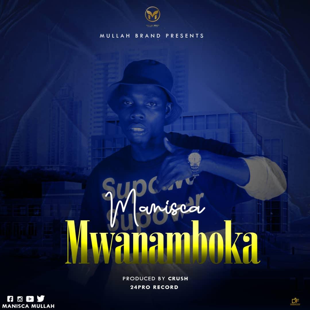Manisca - Mwanamboka