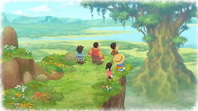Doraemon Season 02 All Episodes In Hindi In 720p