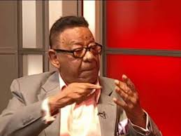 BREAKING NEWS: Nigeria will collapse in 6 months time - Clarke (SAN)
