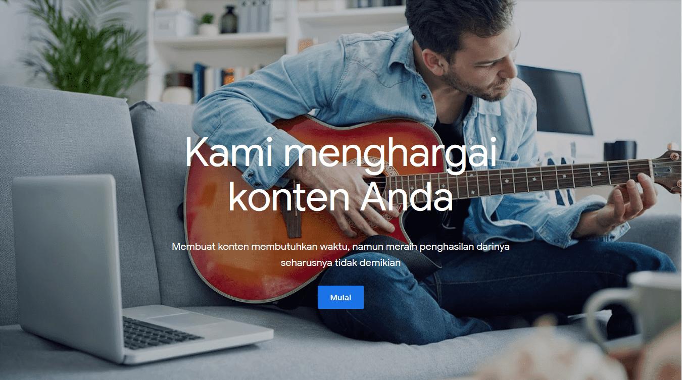 Panduan Lengkap agar Blog Diterima Google AdSense