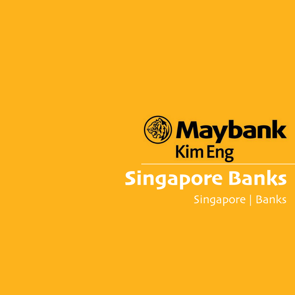 Singapore Banks - Maybank Kim Eng 2016-12-05: No Change In Fundamentals