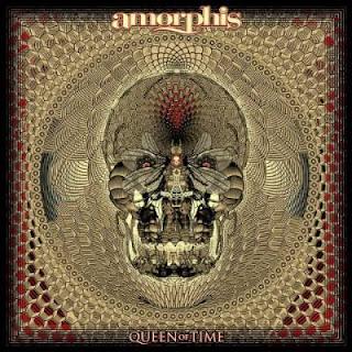 """Το βίντεο των Amorphis για το """"Amongst Stars"""" από το album """"Queen of Time"""""""