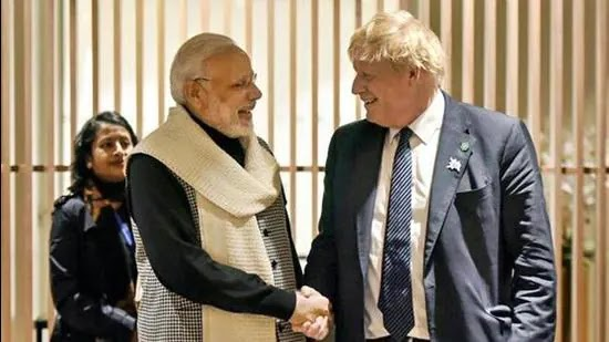Prime Minister Modi to attend Outreach Sessions of G7 Summit Today