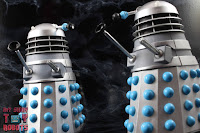 History of the Daleks Set #1 24