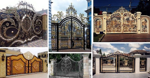 Beautiful%2BGates%2BDesigned%2B%2526%2BInstalled%2Bfor%2BYour%2BDriveway%2B%25281%2529 Beautiful Gates Designed & Installed for Your Driveway Interior