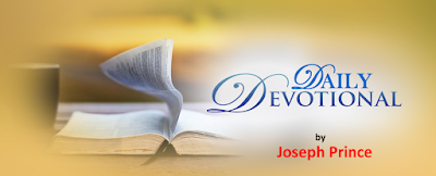 Thanksgiving Can Raise The Dead! by Joseph Prince