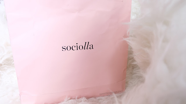 sociolla freebies