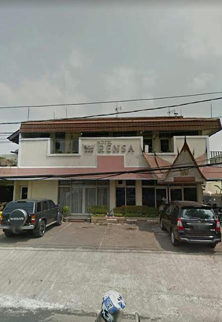 Hotel Dijual : di Daerah Klender Jakarta Timur