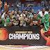 D'Tigers Emerge As Biggest Climber On FIBA Rankings