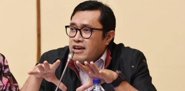 Ono Surono: Kapal China Masuk Indonesia Karena Kebijakan Susi