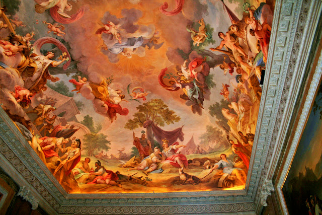 affreschi, disegni, pitture