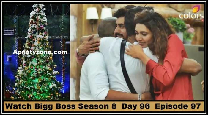 Colors bigg boss 7 episode 97 : Great india place noida sector 18 movies