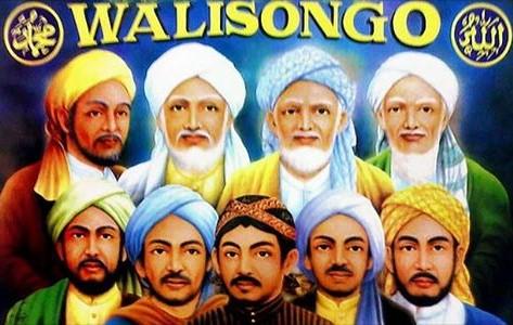 Benarkah Nama INDONESIA Merupakan Akronim Dari Nama Wali Songo
