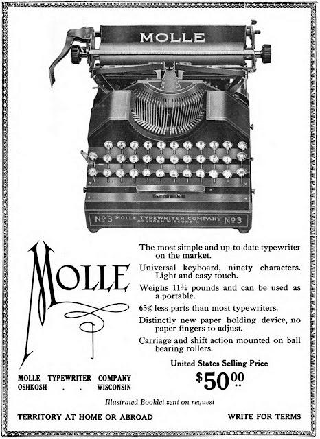 oz.Typewriter: 1919