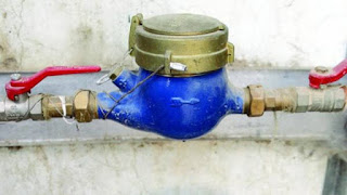 أورمان البحيره....تركيب 379 عداد مياه شرب نقية   لمنازل محدودى الدخل بنطاق المحافظة حتى الآن
