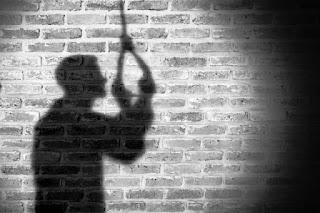 मेडिकल की परीक्षा में सफल नहीं होने पर युवक ने फांसी लगाकर की आत्महत्या