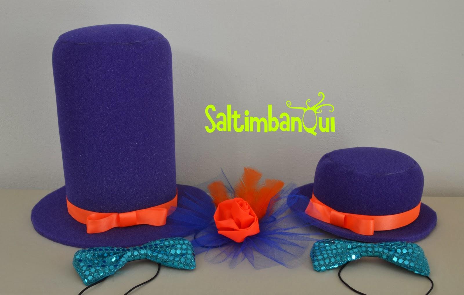 Saltimbanqui Cotillón En Cordoba Mexicana 86959126b9a