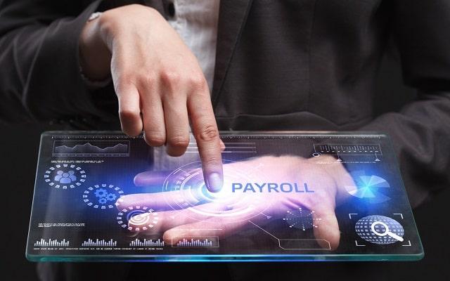 best software payroll management hr
