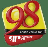 Rádio Parecis FM 98,1 de Porto Velho RO
