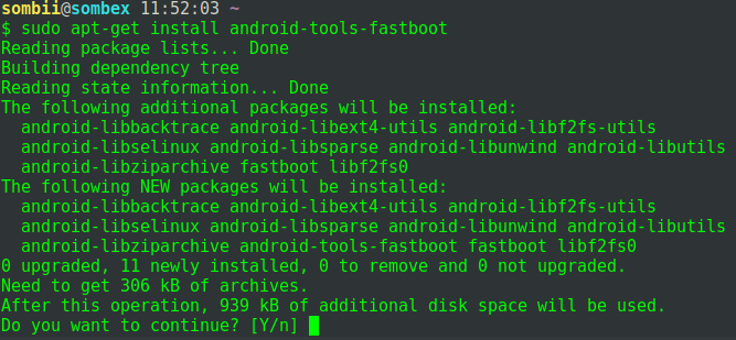 Install ADB And Fastboot The Easiest Way On Linux Mint