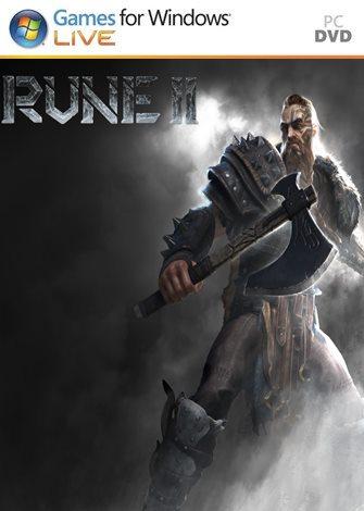 RUNE II CODEX [ISO 22GB][español]