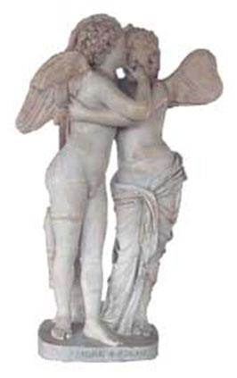 Η Ψυχή του Έρωτα ή ο Έρως της Ψυχής