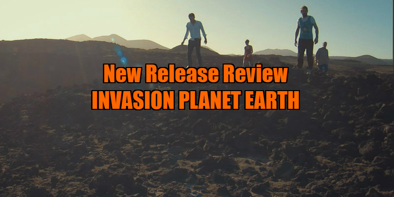 invasion planet earth review