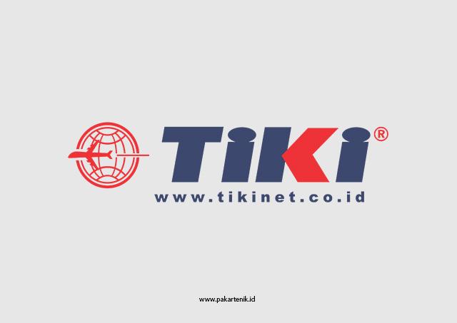 Download Vektor Logo TIKI Format Cdr dan PNG
