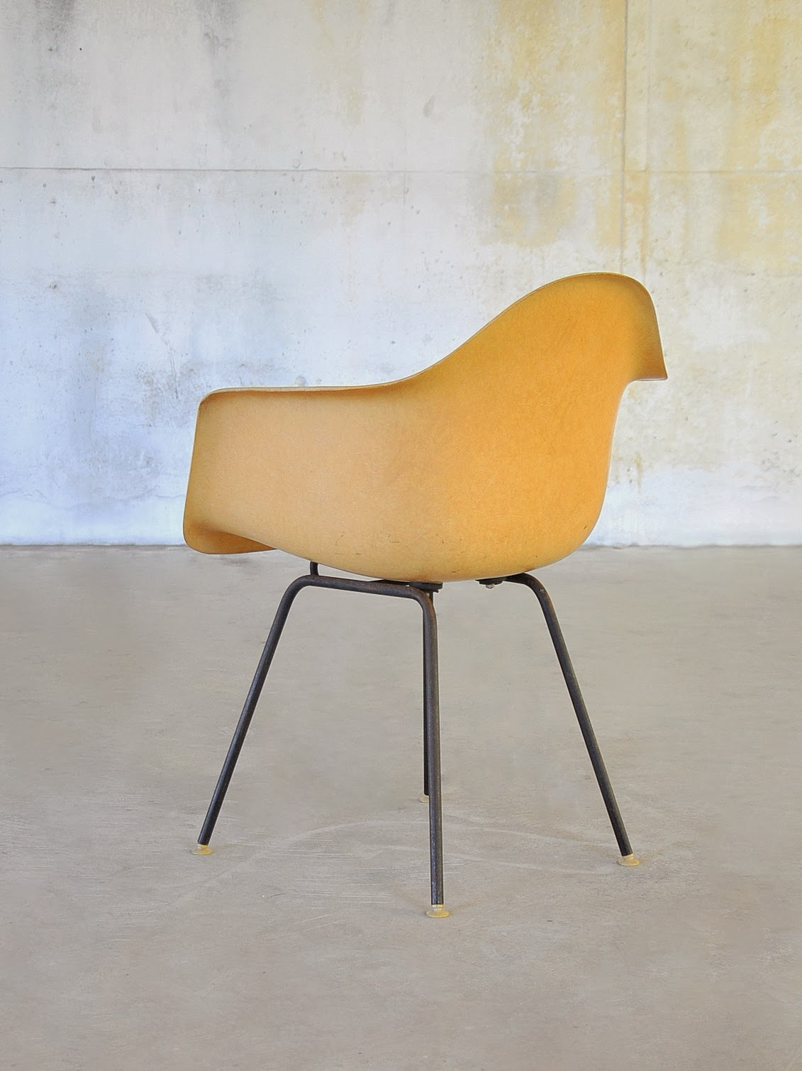 shell chair knock off back covers for bar stools select modern eames fiberglass