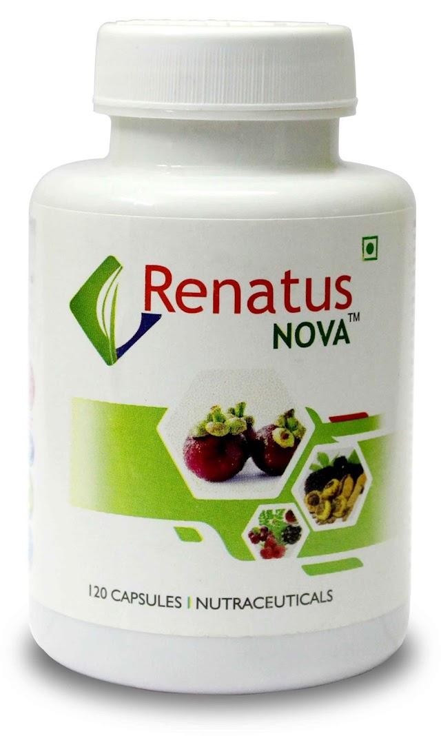 Corona Vairus को मात दीजिये Renatus nova के साथ