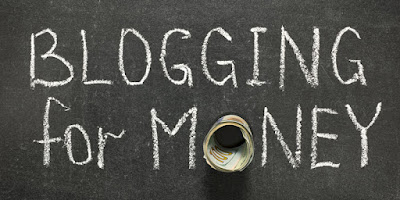 How Much Money Can a Blogger Make and How Can They Monetize Their Site