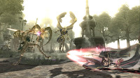 Bayonetta Game Screenshot 2
