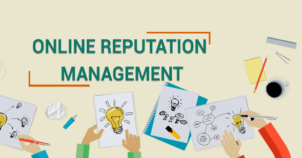 Manage Your online reputation With ORM Services In India