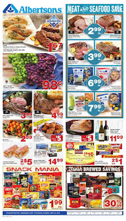 ⭐ Albertsons Ad 9/25/19 ✅ Albertsons Weekly Ad September 25 2019