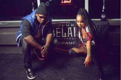 Rosa Ree Ft. Khaligraph Jones -  One Time Remix