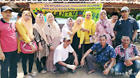 Rekatkan Silaturahim, Ratusan Alumni MANTUMA 1994 Gelar Reuni di Pesisir Bonto