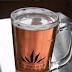 Empresa canadense promete lançar cerveja de maconha