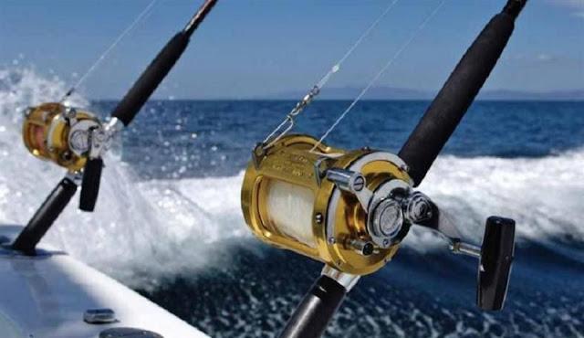 Την δυνατότητα ανάπτυξης του αλιευτικού τουρισμού εξετάζει η Περιφέρεια Πελοποννήσου