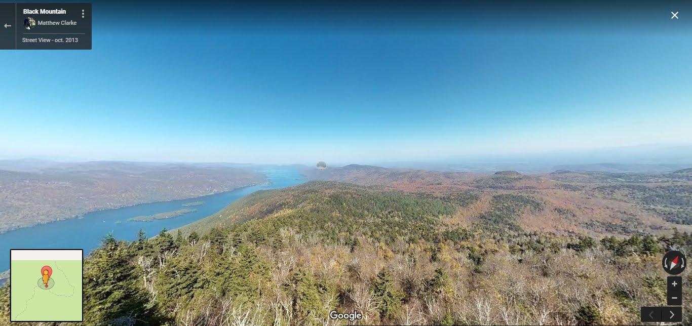 Ufologo scopre un UFO nei cieli degli Stati Uniti con Google Maps | Vero o Falso