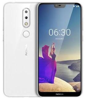 Nokia 6.1 Plus Nokia X6 TA-1099 New RAM 6GB ROM 64GB 4G LTE Dual SIM