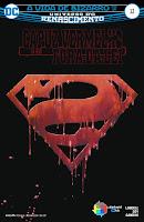 DC Renascimento: Capuz Vermelho e os Foras da Lei #12