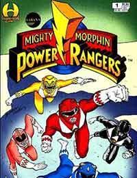 Sabans Mighty Morphin Power Rangers (1994)