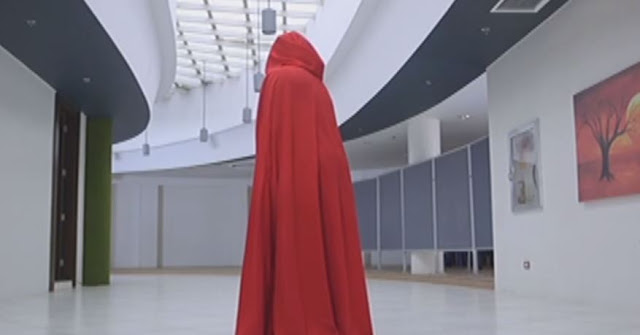 The 'Lady In Red' Finally Reveal Her True Identity To Prof T And Moonchasers!