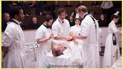 the knick Best TV Series On Disney+ Hotstar In September 2020 That You Should Watch