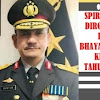 Pimpred Spiritnews Ucapkan Dirgahayu HUT Bhayangkara Ke-74, Kapolda Sulsel Tegaskan Jaga Kantibmas, Menekan Penyebaran Virus Covid-19