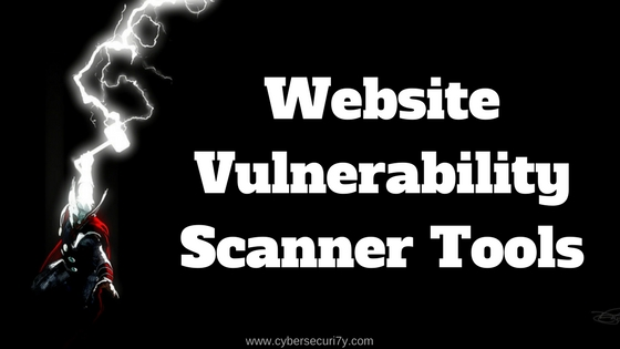 Vulnerability And Penetration Testing Tools